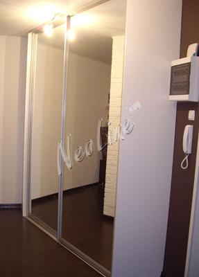 Зеркальные двери: особенности и разновидности Двери Дома 92